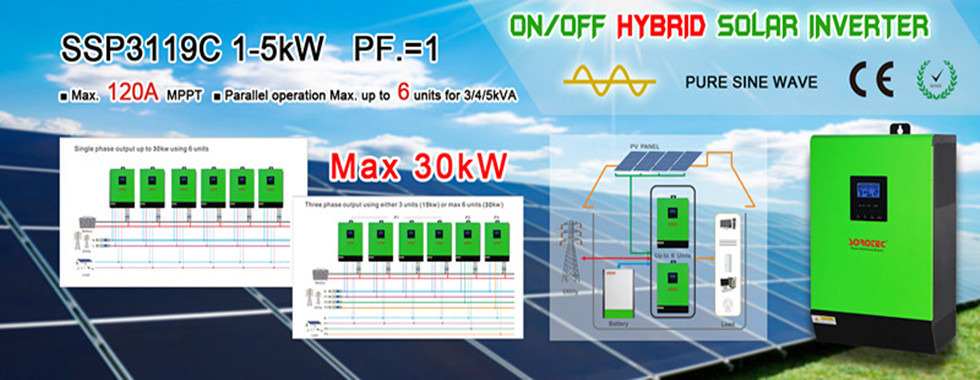 China best Solar Power Inverters on sales