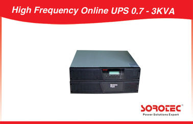 China Nominal Voltage Optional 1000va Rack Mount Ups Battery Replacement For Personal Computers supplier