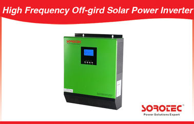 China Mppt 60A 3 Phase Inverters Home Solar Energy Inverter Pure Sine Wave supplier