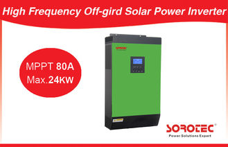 High Frequency Solar Power Inverters supplier