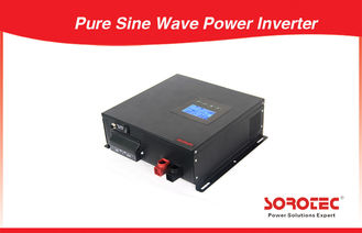 China 48V 220V Pure Sine Wave Inverter Power Inverter Dc 12V Ac 220V factory