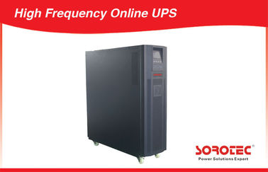 China 3Ph in / 3Ph out High Frequency Online UPS HP9335C Plus Series 10 KVA factory
