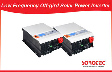 1 - 12KW Pure Sine Wave Solar Power Inverter with Transformers