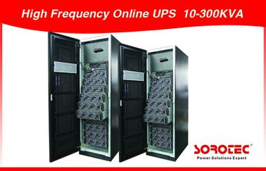 China Long Back-up Online Modular UPS Power Supply for Industry 10-800KVA supplier