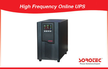 China Reliable 30KVA High Frequency Online UPS Power Supply System with Parallel Function factory