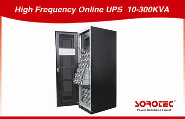 China Large Power Uninterrupted Power Supply High Frequency Online Modular UPS 10-300KVA factory