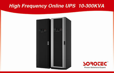 China 10k 20k 30k 100k 200k 300k High - Frequency Uninterrupted Power Supply Online UPS Lightweight supplier