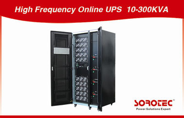 China Modular Long Time Backup online double conversion ups Uninterrupted Power Supply factory