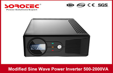 China 2000VA 1200W 24V  50HZ Small Power Home Inverter ,Modified Sine Wave Inverters factory