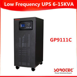 China Single / 3 Phase Uninterrupted Power Supply Low Frequency with Large LCD Display factory