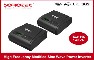 1000VA 720W 230VAC 60HZ 12VModified Sine Wave Power Inverters for Home Use