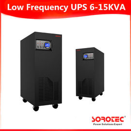 Double Conversion Low Frequency Online UPS for Industial and Telecom
