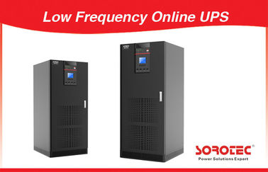 GP9335C Low Frequency Online UPS 40kva , online double conversion ups 3Ph/in 3 Ph/out