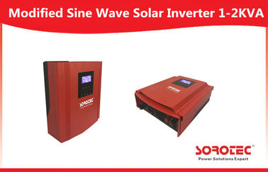 China 230VAC Modifeid Sine Wave Solar Power Inverter with 40A Charging Current factory