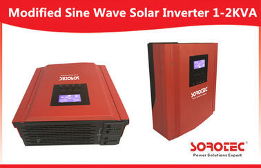 China 50/60HZ Full Automatic and Silent Operation Solar Power Inverter System factory