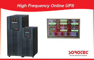 220V / 230V / 240V / 380V Intelligent High Frequency Online UPS for Data Centre