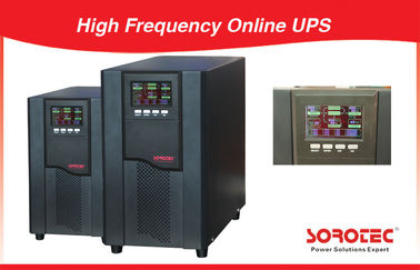 6KVA / 5.4W 220VAC High Frequency Online UPS / Uninterrupted Power Supply