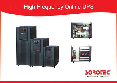 1 - 20KVA UPS Pure Sine Wave Support three phase input or single phase input