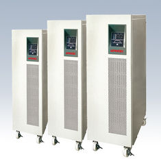Pure Sine Wave Single, 3 Phase Double Conversion High Frequency True Online UPS 6 - 10 KVA