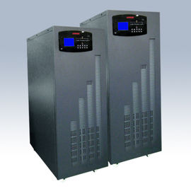 40KA / 32KW 50A Low Frequency Online LCD GP9110C with light alarm for traffic control