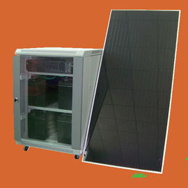 10000W 3 × 5K  48VDC  Solar Home UPS with inverter , Storage lead - acid battery fault