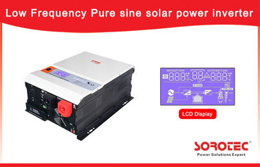 High Reliability Solar Power Inverters supplier