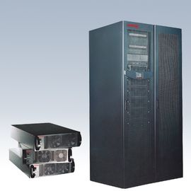 60HZ 380V Modular UPS with 8 pulse dry contacts output and SNMP adapter for standard mode