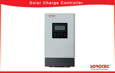 China 100A MPPT Solar Charge Controller High efficiency  for Solar Inverter factory