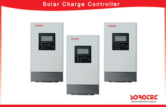 China Energy Saving MPPT Solar Controller / Solar Charge Controller factory