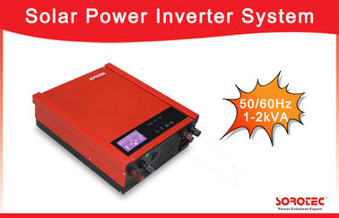 1-2kVA Optional Input Voltage Range Solar Inverter for Personal Computers