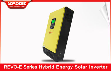 China 3 - 5.5kW Hybrid Solar Energy Storage Inverter ,90A MPPT Solar Charging Inverter supplier