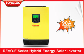 Energy Power System Home Hybrid Solar Inverter 50/60Hz Frequency With Battery Optional
