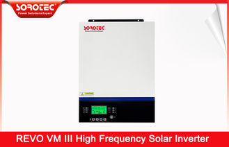 hybrid inverter solar soroetc solar inverter revo vm iii with good quality