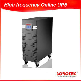 China Large LCD Online UPS HP9316C 10-20KVA factory