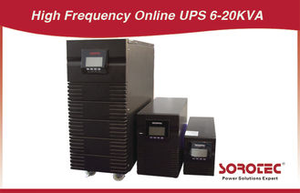 1ph in / out 60Hz 2A 110V UPS HP9116B Series 6KVA / 4800W, 10KVA / 8000W