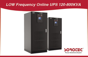 China Low Frequency Online UPS GP9335C Series 120-800KVA (3Ph in/3Ph out) supplier