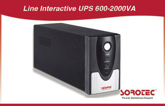 RS232 Line Interactive UPS With Surge Protection 600-2000VA