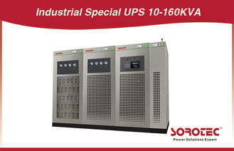 IP42 Industrial Grade UPS with Digital Control 10KVA - 160KVA