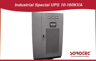 60KVA / 48KW Industrial Grade UPS With Digital Control DTS9310