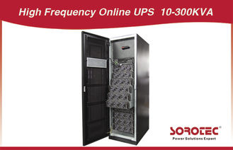 Soro LCD 220V Modular UPS MPS9335C 0.9 Output Power Factor for ISP
