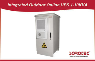 240VAC 60Hz high frequency Outdoor UPS online 3KVA / 2400W, 6KVA / 4800W