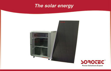 China 2000W 200ah Home solar off the grid systems for temperature compensation supplier