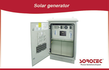 Solar Controller off grid solar power system with lead - acid battery