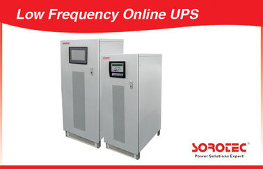 China Low Frequency Online UPS GP9332C 10-120KVA (3Ph in/3Ph out) factory