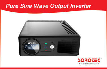 China 50/60hz UPS Power Inverter Charging Current with Silent Operation for Dvd supplier