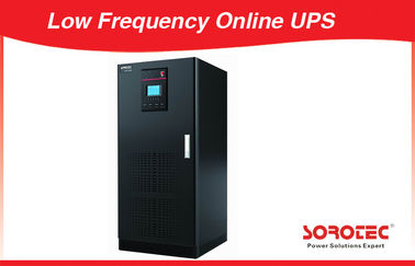 China 3ph 1.5ln  12p 0.9 Low Frequency Online UPS To provide electricity  in large sports venues or somewhere else supplier