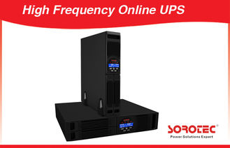 1kva / 2kva Rack Mountable  Online UPS Single Phase uninterruptible