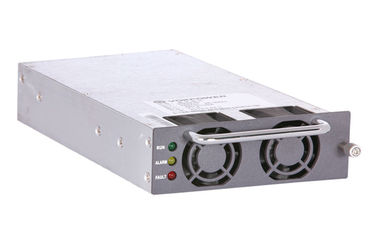 10A / 15A Rectifier 48V DC Power Supply System Uninterruptible