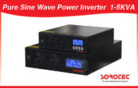 China 1000W 12VDC Solar Power Inverters / Solar Energy Inverters with charger distributor