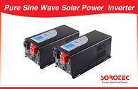 China Remote Control Inverters for Solar , Off Grid Inverters For Office factory